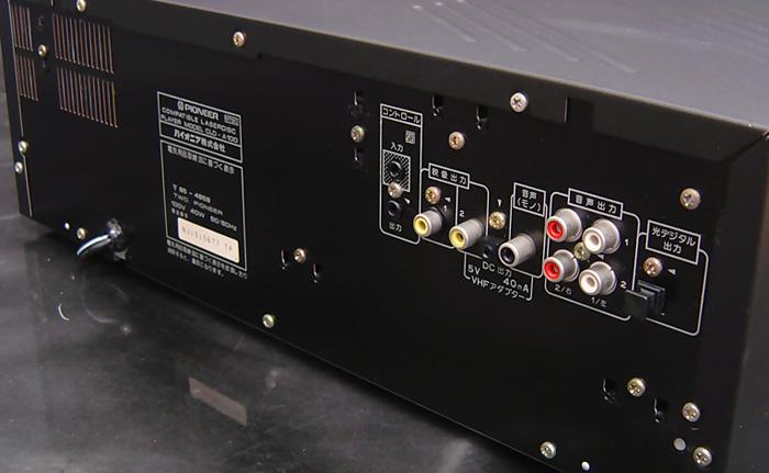 CLDA100-2